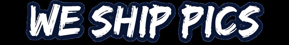 We Ship Pics Logo